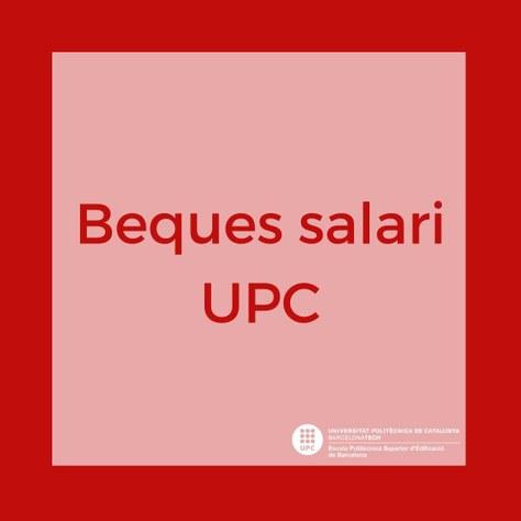 Beca Salari 2021-2022