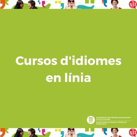 Cursos d'idiomes en línia