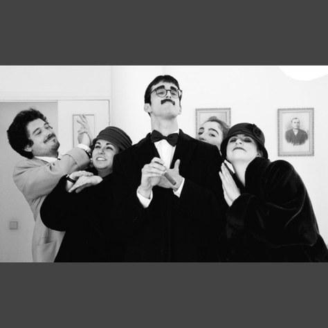 La Coquera, el grup de teatre de l'EPSEB, finalista al I Concurs de microteatre de RNE
