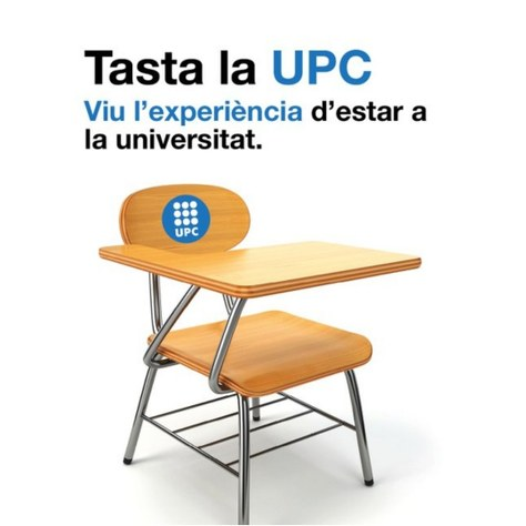 L'EPSEB participa a Tasta la UPC