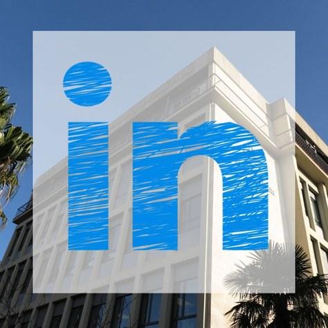 L'EPSEB a LinkedIn
