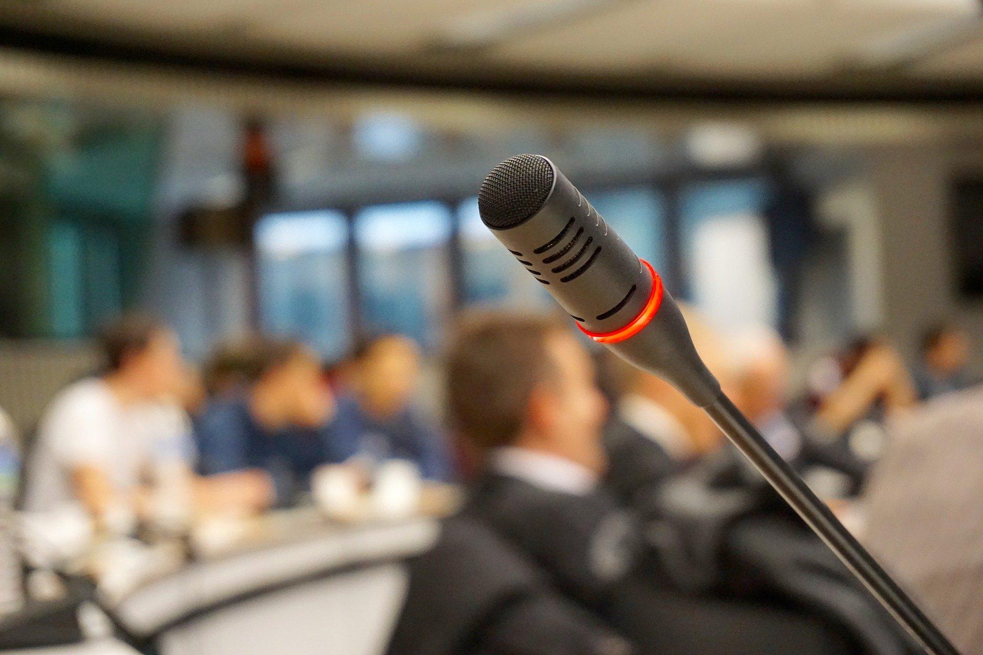 Conferències i seminaris