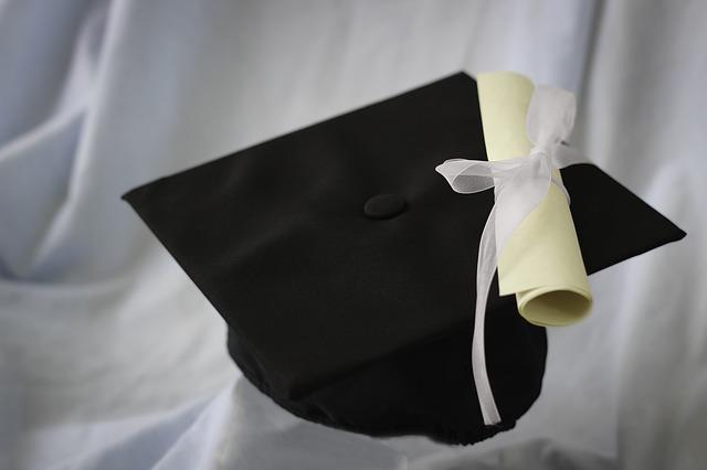 Acte graduació