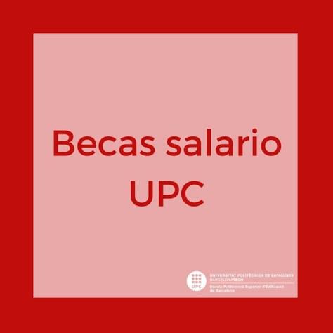 Beca Salario 2021-2022