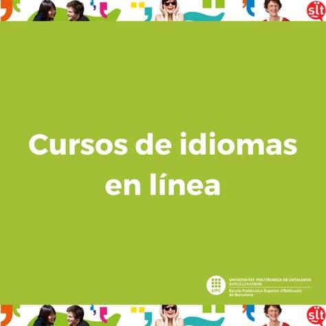 Cursos de idiomas en línea