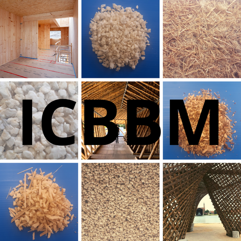 International Conference on Bio-Based Building Materials (ICBBM)
