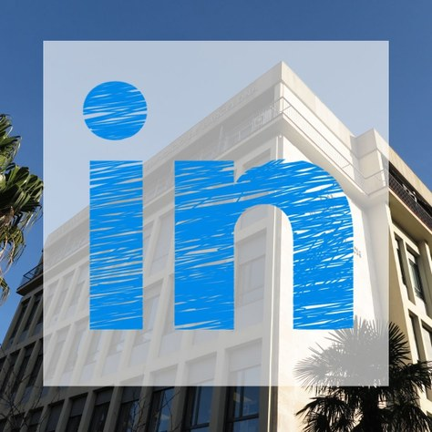 La EPSEB en LinkedIn