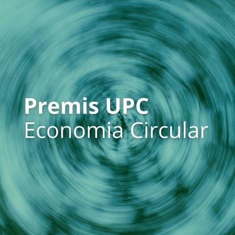 Premios UPC de Economía Circular