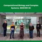 El grupo BIOCOM-SC recibe el 13º Premio UPC de Valorización de la Investigación del Consell Social de la UPC